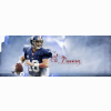 Eli Manning Cover