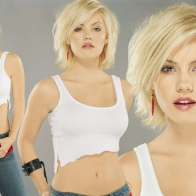 Elisha Cuthbert (4) Hd Wallpapers