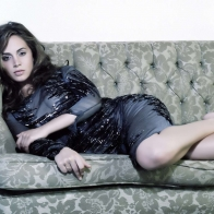 Eliza Dushku 8 Wallpapers
