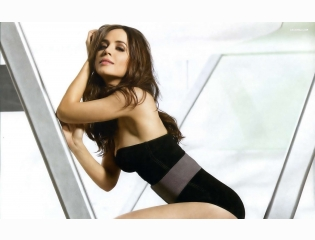 Eliza Dushku 9 Wallpapers