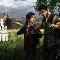 Ellie Joel In The Last Of Us