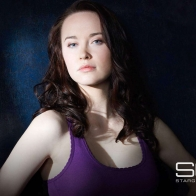 Elyse Levesque In Stargate Universe Wallpapers