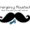 Download emergency moustache cover, emergency moustache cover  Wallpaper download for Desktop, PC, Laptop. emergency moustache cover HD Wallpapers, High Definition Quality Wallpapers of emergency moustache cover.