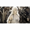 Emilia Clarke As Daenerys Targaryen Wallpapers