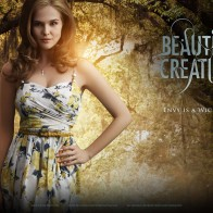 Emily Asher In Beautiful Creatures Wallpaper