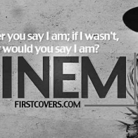 Eminem Lyrics Cover