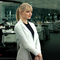 Emma Stone As Gwen Stacy Wallpapers