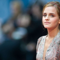 Emma Watson Evening Wallpapers