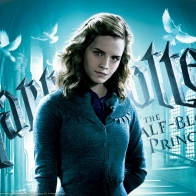Emma Watson In Half Blood Prince Wallpapers
