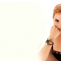 Emma Watson Short Haircut Wallpaper Wallpapers
