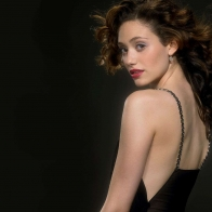 Emmy Rossum 2 Hd Wallpaper