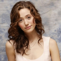 Emmy Rossum 5 Hd Wallpaper