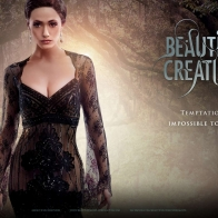 Emmy Rossum In Beautiful Creatures Wallpaper