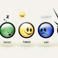 Emotions Facebook Timeline Cover