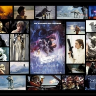 Empire Strikes Back 1980 Wallpaper