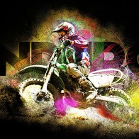 Enduro Racing Wallpapers