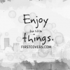 Download enjoy the little things cover, enjoy the little things cover  Wallpaper download for Desktop, PC, Laptop. enjoy the little things cover HD Wallpapers, High Definition Quality Wallpapers of enjoy the little things cover.