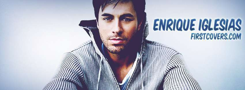Enrique Iglesias Cover : Hd Wallpapers