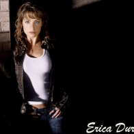 Erica Durance Wallpaper Wallpapers