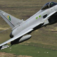 Eurofighter Ef 2000 Typhoon Wallpaper 21