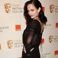 Eva Green At Bafta Film Awards Wallpaper Wallpapers