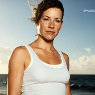 Evangeline Lilly As Kate In Lost Wallpapers