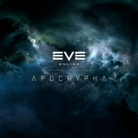 Eve Online Apocrypha Wallpaper