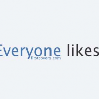 Everyone Likes Me Cover