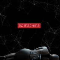 Ex Machina Robot Girl