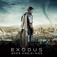 Exodus Gods And Kings Movie