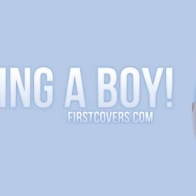 Expecting A Boy Cover