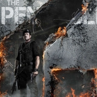Expendables 2 Sylvester Stallone Wallpapers