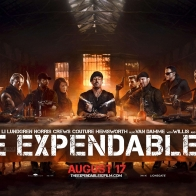 Expendables 2 The Last Supper Wallpapers