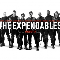 Expendables Wallpaper