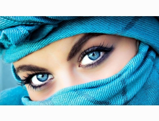 Eyes Makeup Hd Wallpaper 11