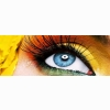 Eyes Makeup Hd Wallpaper 12