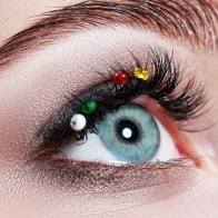 Eyes Makeup Hd Wallpaper 14