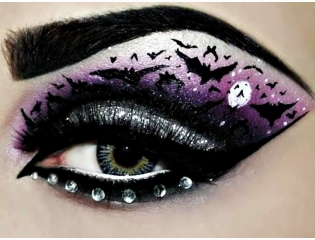 Eyes Makeup Hd Wallpaper 18