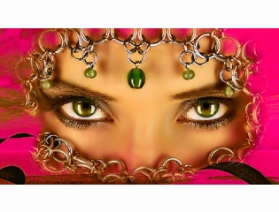 Eyes Makeup Hd Wallpaper 21