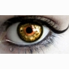 Eyes Makeup Hd Wallpaper 3