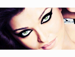 Eyes Makeup Hd Wallpaper 8
