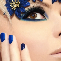 Eyes Makeup Hd Wallpaper 9