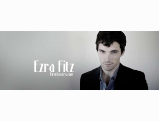 Ezra Fitz Pretty Little Liars Cover