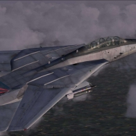 F 14 Tomcat Reaf 28th Fs Co Wallpaper