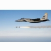 F 15 Eagle Firing Aim 7 Sparrow Medium Range Air To Air Wallpapers