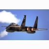 F 15 Eagle From Nellis Air Force Base Wallpapers