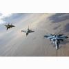 F 15 Eagles And F 16 Fighting Falcon Wallpapers