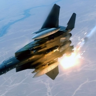F 15e Strike Eagle Royal Air Force England Wallpapers