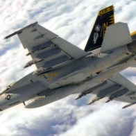 F 18 Super Hornet Wallpaper