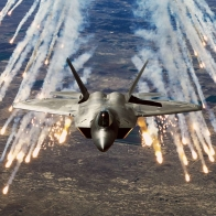 F 22 Raptor Wallpaper 85